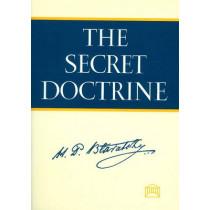 Secret Doctrine: Index by H. P. Blavatsky, 9781557000040