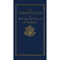 The Constitution of the United States of America by Founding Fathers, 9781557091055