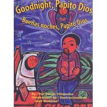 Goodnight, Papito Dios/Buenos Noches, Papito Dios by Victor Villasenor, 9781558854673