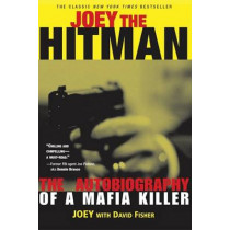 Joey the Hitman by David Fisher, 9781560253938