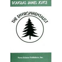 Environmentalist: Environmental Law & Policy by Douglas James Joyce, 9781560726371