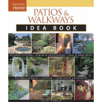 Patios and Walkways by Peter Jeswald, 9781561589364
