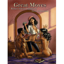 Great Moves by Robert Edison Sandiford, 9781561635849