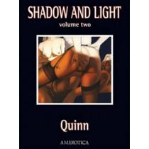 Shadow & Light Vol. 2 by Parris Quinn, 9781561639618