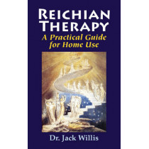 Reichian Therapy: A Practical Guide for Home Use by Jack Willis, 9781561840410