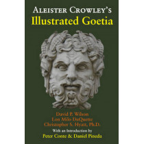 Aleister Crowley's Illustrated Goetia: New Edition by Christopher S. Hyatt, 9781561840489