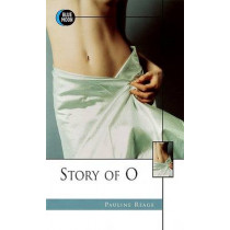 Story of O by Pauline Reage, 9781562010355