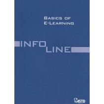 Basics of E-Learning by Elisabeth Rossen, 9781562862756