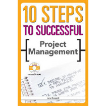 10 Steps to Successful Project Management by Lou Russell, 9781562864637