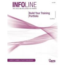 Build Your Training Portfolio by Greg Williams, 9781562865979