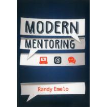 Modern Mentoring by Randy Emelo, 9781562869335