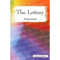 The Lottery by Shirley Jackson, 9781563127878