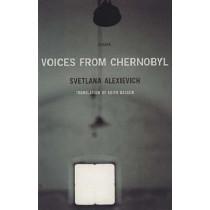 Voices from Chernobyl by Svetlana Alexievich, 9781564784018
