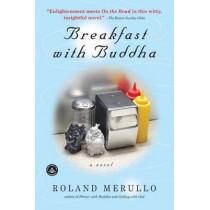 Breakfast with Buddha by Roland Merullo, 9781565126169
