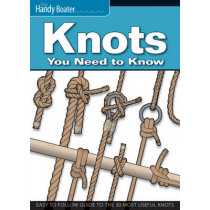 Knots You Need to Know by John Kelsey, 9781565235892