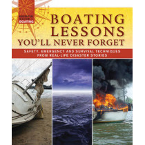 Boating Lessons You'll Never Forget by John Kelsey, 9781565235908