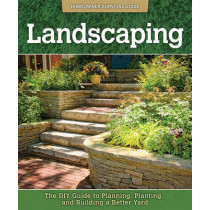 Landscaping by John Kelsey, 9781565236998