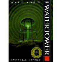Watertower by Crew, Gary, 9781566563314