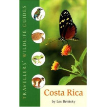 Costa Rica: Traveller's Wildlife Guides by Les Beletsky, 9781566565295