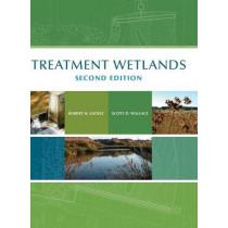 Treatment Wetlands by Robert H. Kadlec, 9781566705264