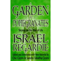 A Garden of Pomegranates by Israel Regardie, 9781567181418