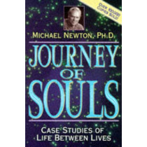 Journey of Souls: Case Studies of Life Between Lives by Michael Newton, 9781567184853
