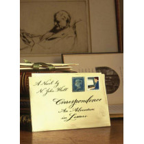 Correspondence: An Adventure in Letters by N. John Hall, 9781567924121