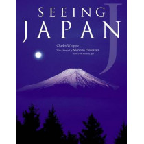 Seeing Japan by Charles Whipple, 9781568364438