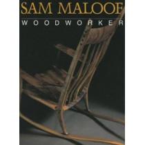Sam Maloof, Woodworker by Sam Maloof, 9781568365091