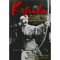 Kyudo: The Essence And Practice Of Japanese Archery by Hideharu Onuma, 9781568365114