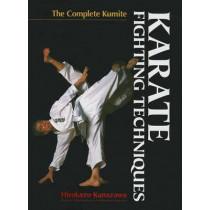 Karate Fighting Techniques: The Complete Kumite by Hirokazu Kanazawa, 9781568365169