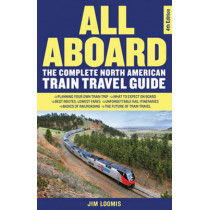 All Aboard by Jim Loomis, 9781569761762