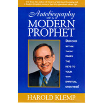 Autobiography of a Modern Prophet by Harold Klemp, 9781570431630