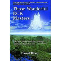 Those Wonderful ECK Masters by Harold Klemp, 9781570432170