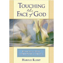 Touching the Face of God by Harold Klemp, 9781570432316