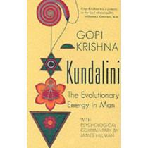 Kundalini by Gopi Krishna, 9781570622809