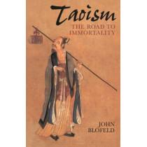 Taoism by John Blofeld, 9781570625893