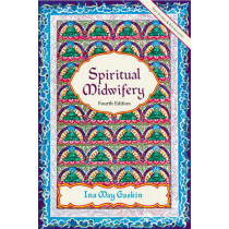 Spiritual Midwifery by Ina May Gaskin, 9781570671043