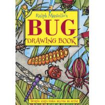 Ralph Masiello's Bug Drawing Book by Ralph Masiello, 9781570915260
