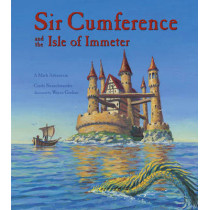 Sir Cumference And The Isle Of Immeter by Cindy Neuschwander, 9781570916816