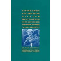 Stefan Zweig: Exil und Suche nach dem Weltfrieden by Mark H. Gelber, 9781572410114