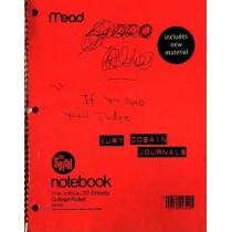 Journals by Kurt Cobain, 9781573223591