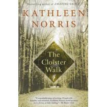 Cloister Walk by Kathleen Norris, 9781573225847