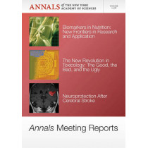 Annals Meeting Reports - G Protein-Coupled Receptors, Complex Drugs and Regulatory Guidance, Fetal Programming and Environmental Exposures, Volume 1276 by Douglas Braaten, 9781573318938
