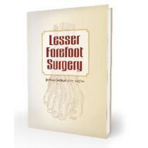 Lesser Forefoot Surgery by Joshua Gerbert, 9781574001266