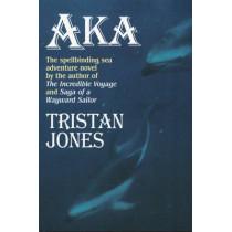 Aka by Tristan Jones, 9781574090260