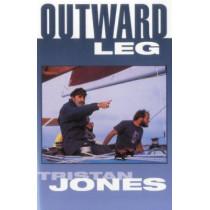 Outward Leg by Tristan Jones, 9781574090611
