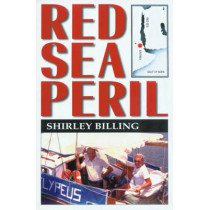 Red Sea Peril by Shirley Billing, 9781574091373