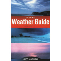 Sailor's Weather Guide by Jeff Markell, 9781574091588