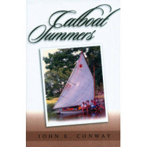Catboat Summers by John E. Conway, 9781574091717